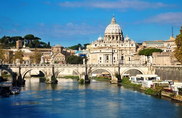Nordbor i Rom
